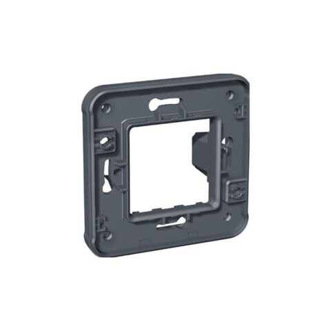 Cadre support 1 poste - Oxxo - Gris - 60887