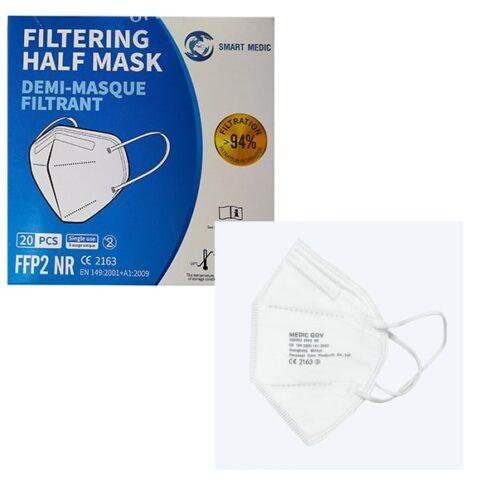 Masque anti-poussiere de protection